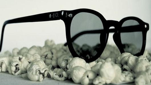 Ingri:Dahl: lentes 3D