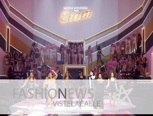 Fashion News: 9ª Feria Diseño Escenalborde, la nueva campaña P/V Nine West 2012 y el desfile de Natalia Vodianova para Etam