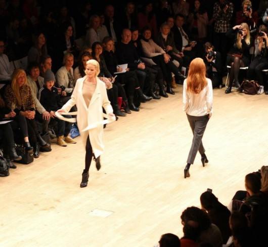 Stockholm Fashion Week F/W 2012: día 2