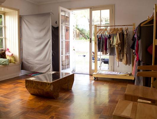 Casardi: arquitectura + moda