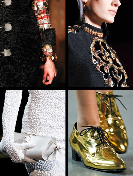 New York Fashion Week: Resumen de las mejores colecciones