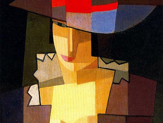 Moda y Cubismo