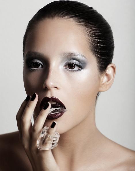 Maquilladores destacados: Carmen Botinelli