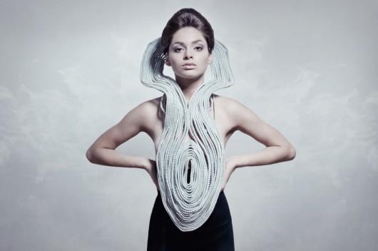 Acercamientos Chilenos entre la Moda y el Arte