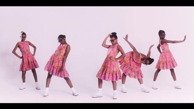 VLC ♥ Step, Clap, Go! de Go International