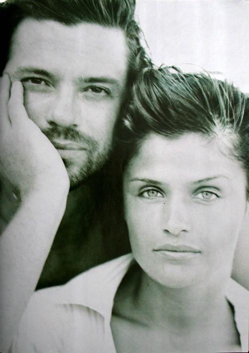 Érase una vez: Helena y Michael