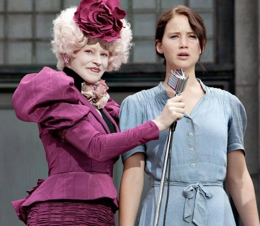 Judianna Makovsky: La vestuarista tras Harry Potter y Los Juegos del Hambre