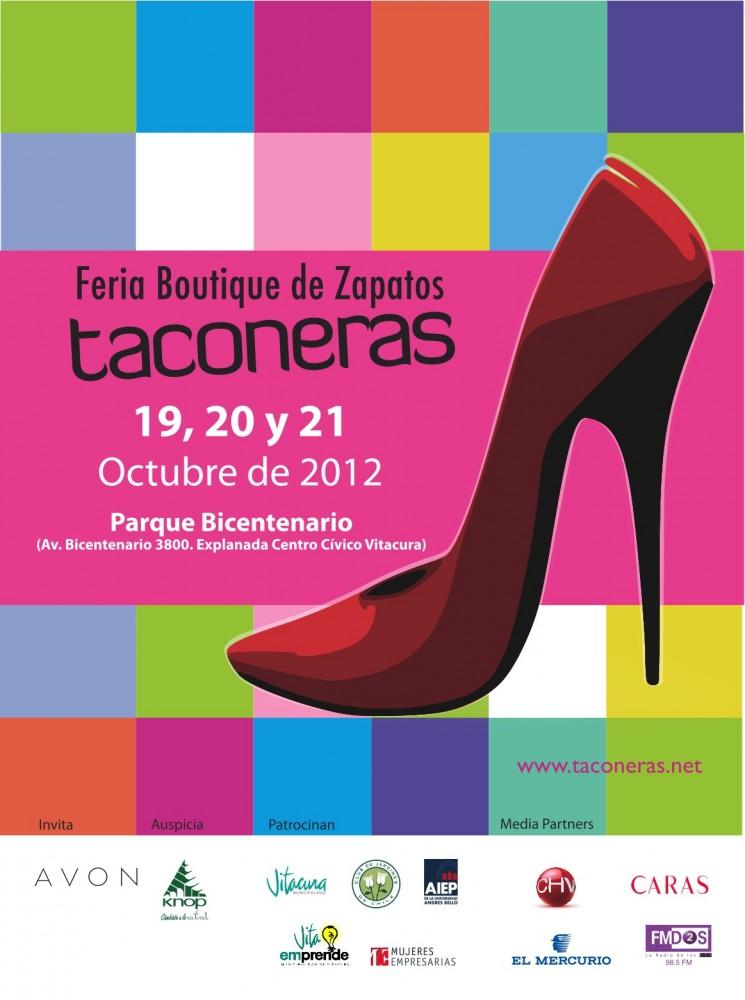 Nuevo Concurso: Feria Taconeras 2012