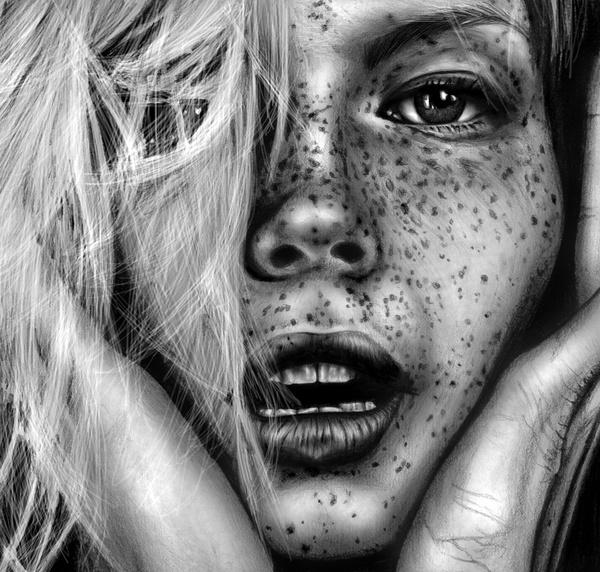 El realismo de Sandra Jawad