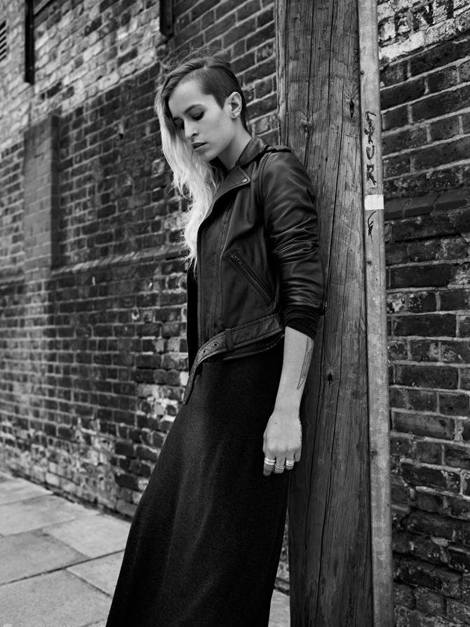 Alice Dellal: la nueva musa de H&M