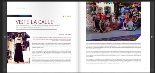 VisteLaCalle es elegido por La Cámara de Comercio de Santiago como un emprendimiento de clase mundial