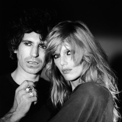 Érase una vez (y aún): Patti y Keith
