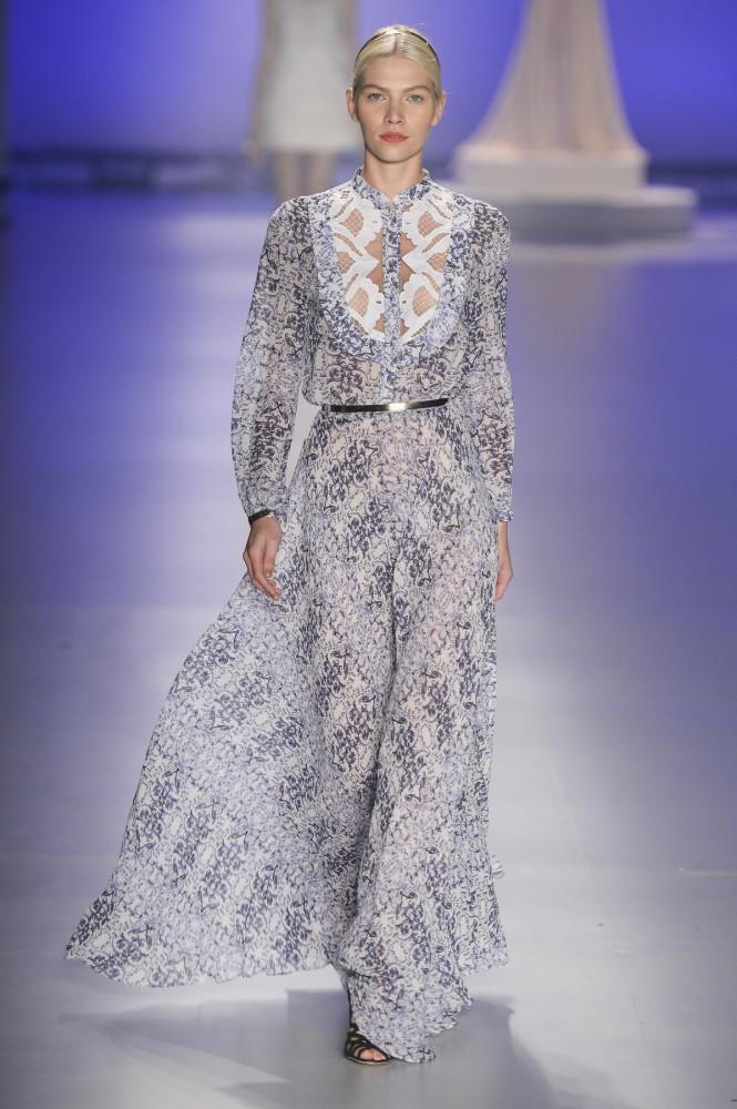 VisteLaCalle en Sao Paulo Fashion Week SS 2014: Teca