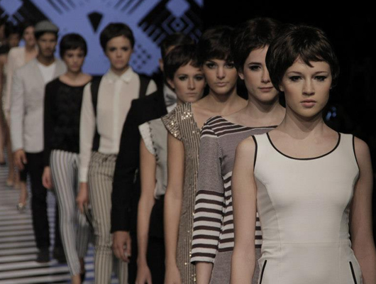 LIF Week – Lima Fashion Week Parte 2