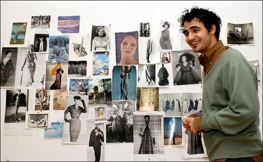 Mood Boards: La importancia de traducir las ideas en colecciones de moda