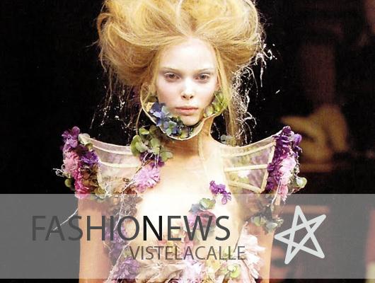 Fashion News: Alexander McQueen sacará nuevo perfume, la firma del lujo PPR ahora es Kering y la nueva versión de Expo Lana 2013