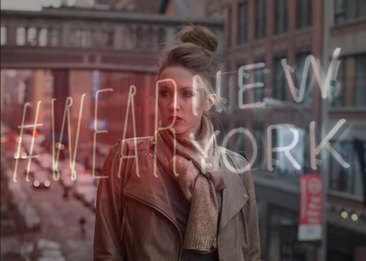 #WearNewYork una apuesta por el diseño local