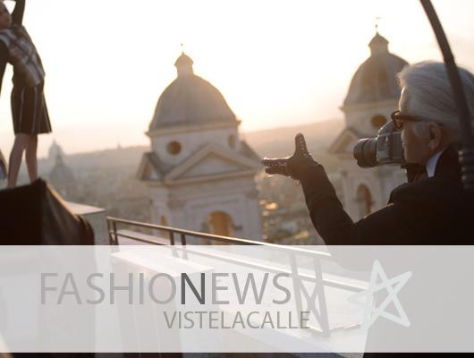 Fashion News: La polémica entre Tim Blanks y Jean Paul Gaultier, Cara Delevingne para Fendi y la exhibición de Christian Louboutin