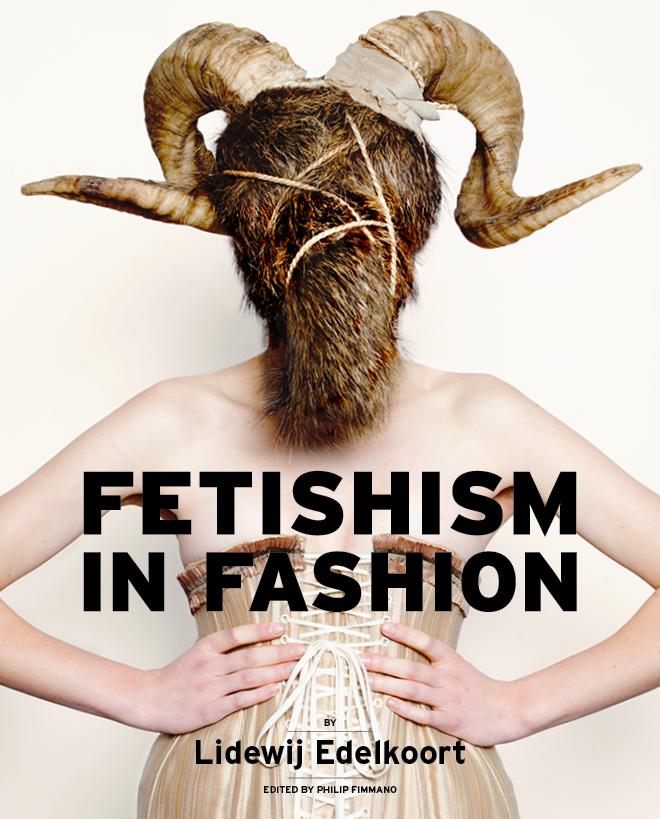 MoBA 2013: La exploración del fetichismo en la moda