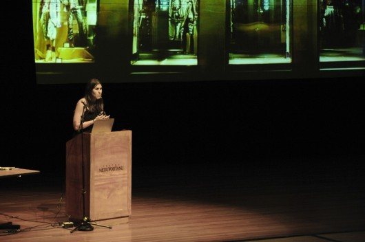 ColombiaModa 2013: El Panorama internacional de la moda según Pilar Raiño