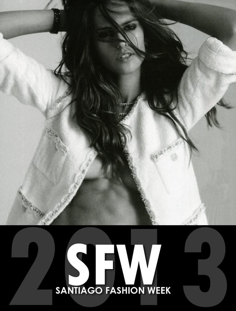 Concurso: Regalamos entradas para el Santiago Fashion Week