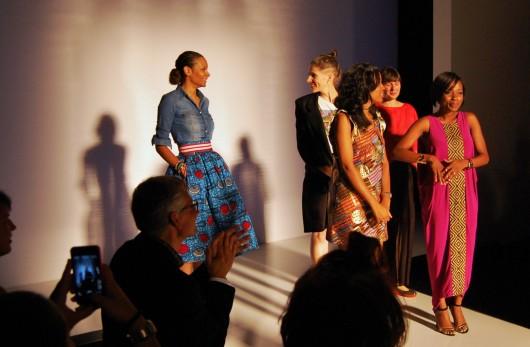 AltaRoma: Un espacio para la moda ética