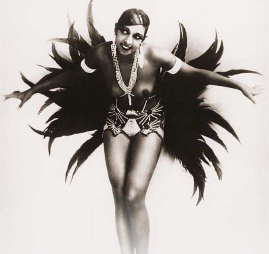 Josephine Baker, ¿interpretada por Rihanna?