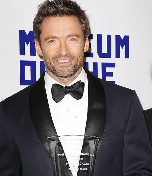 Hugh Jackman: icono de elegancia en Hollywood
