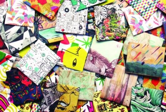 NOA: Una apuesta por el diseño sustentable + Concurso