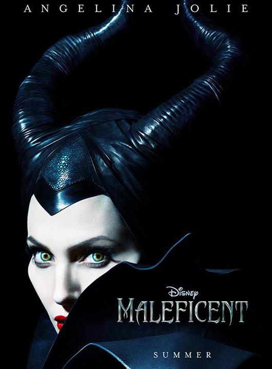MAC y su colección inspirada en la película Maleficent