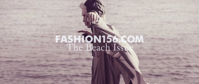 VLC ♥ FASHION156: THE BEACH ISSUE