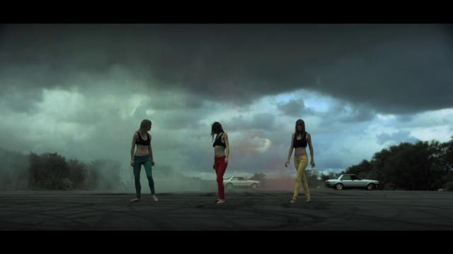 VLC ♥ ksubi kolors