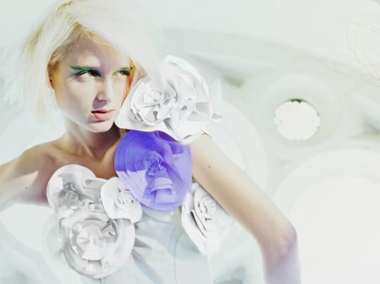 Tecnología + moda: Rainbow Winters