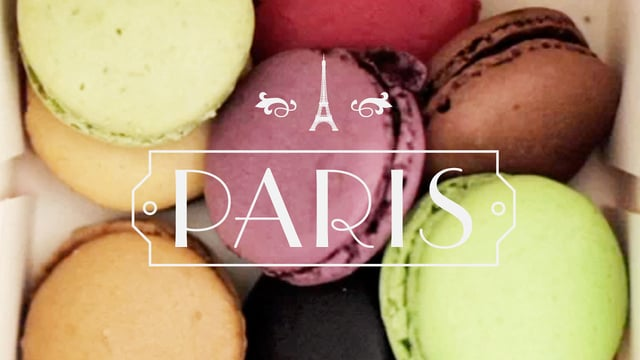 VLC ♥ Live the language: Paris