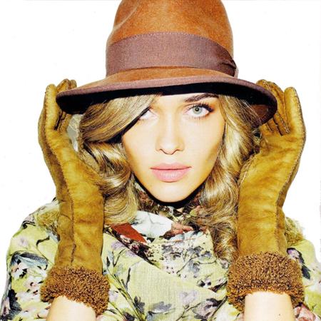 Sombreros de invierno (p.I)