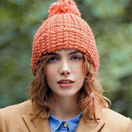 Sombreros de invierno (p.II)