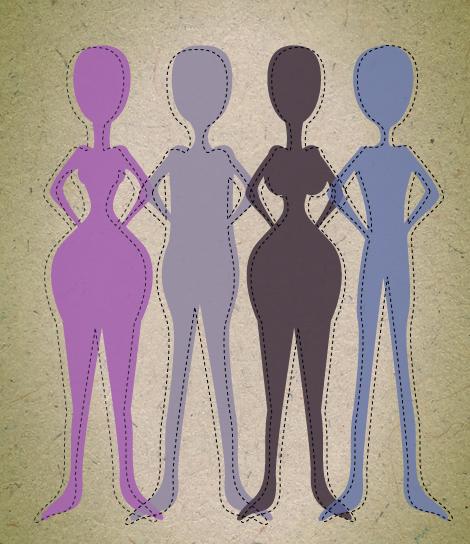 ¿Conoces tu tipo de cuerpo? Parte II: Tips