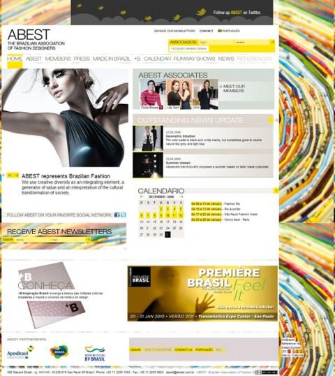 The Brazilian way (parte I): ABEST, Associação Brasileira de Estilistas