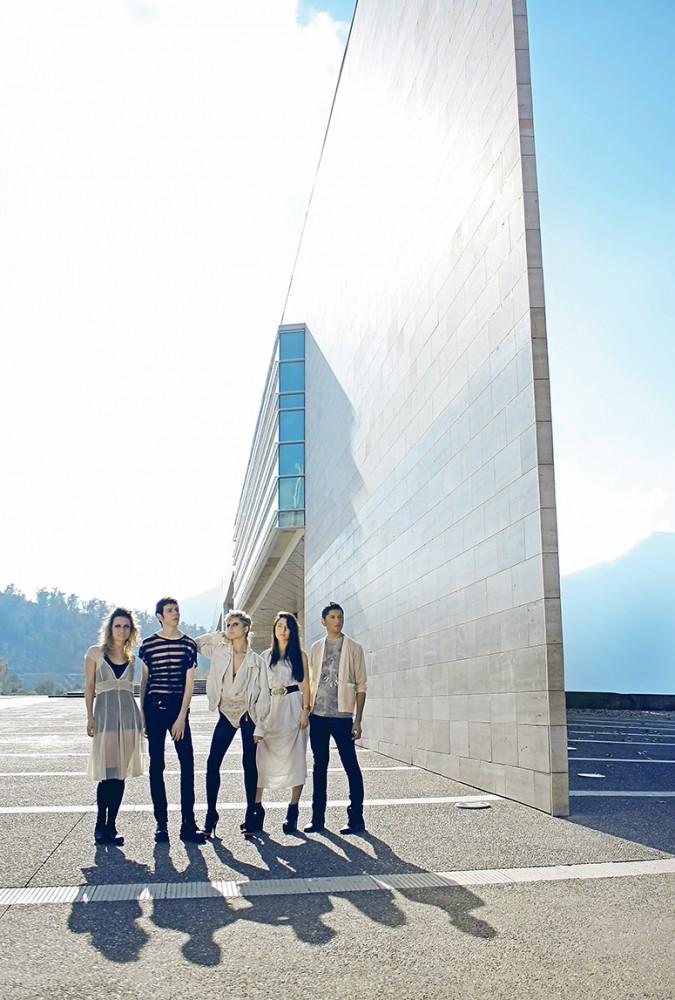 2011 por VLC