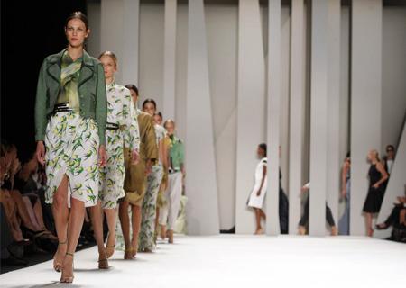 New York Fashion Week 2011: Primera Parte