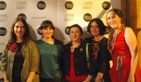 Grupo Factoría: un nuevo colectivo de diseñadores porteños + Concurso