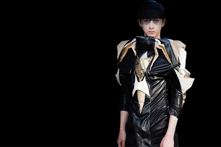 Balmung: Diseño emergente desde Tokyo