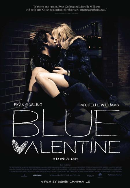 Ganadores concurso Blue Valentine