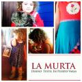 Tienda La Murta Puerto Varas – Diseño de vestuario artesanal