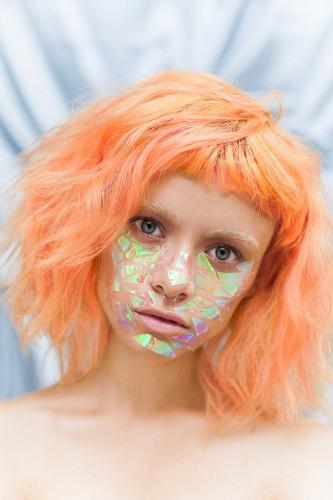 """Nadia Kosh: """"En este momento veo muchos maquilladores con nuevas visiones y eso me emociona"""""""