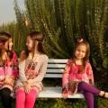 Moda para niñas con estilo