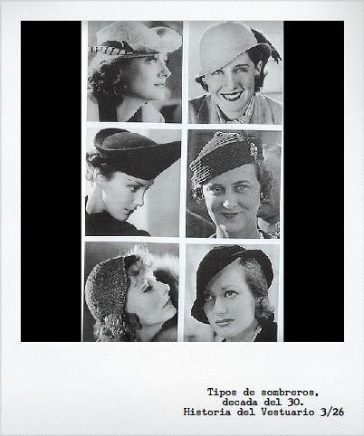 La mujer chilena en los años 30