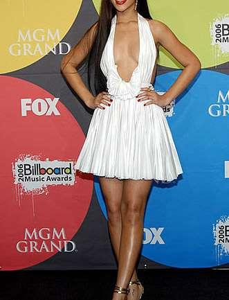 Rihanna, la fashionista