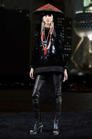Chanel Shangai Pre-Fall 2010