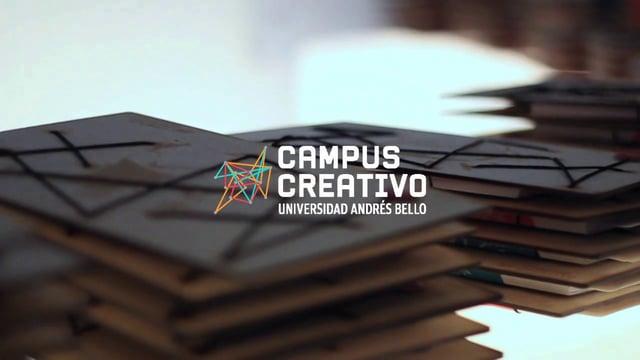 Campus Creativo celebra su primer año y el lanzamiento de la Agenda Cultural para este segundo semestre